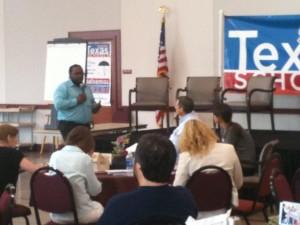 Workshop, STS Austin Conference, July 2011